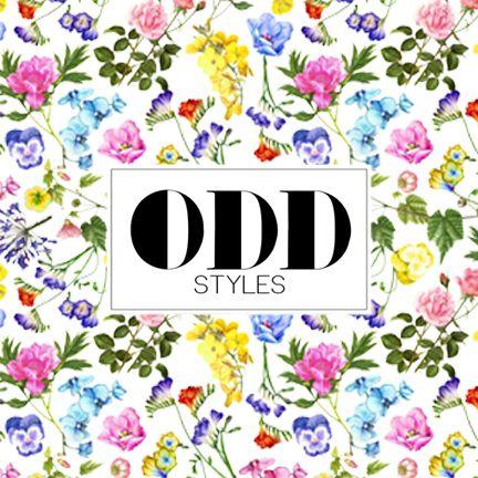 print, pattern, flower, romantic, cute, colourfull, graphic