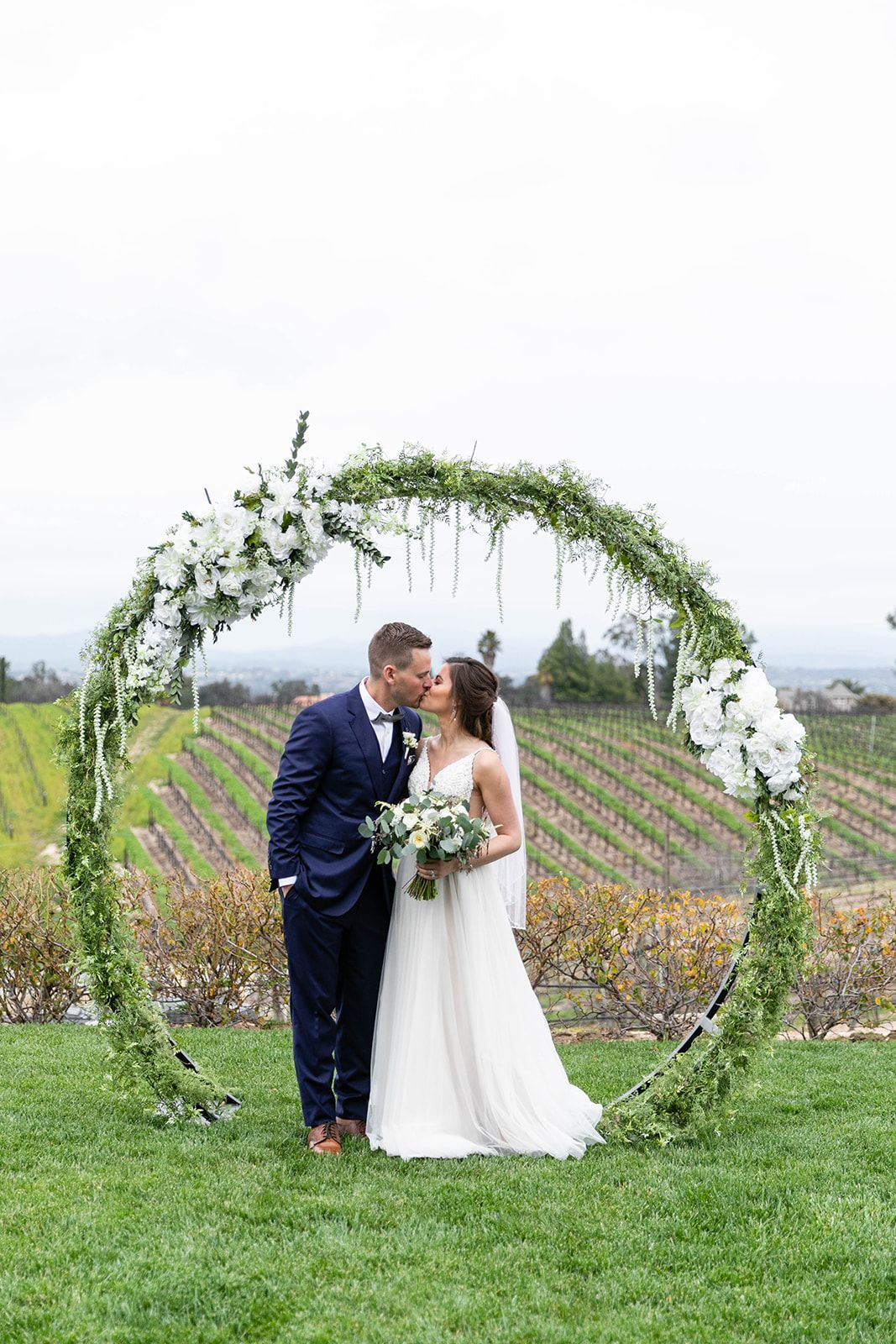Floral Arch Winery Wedding California Wedding Venues Wedding Photography And Videography Wedding Photography