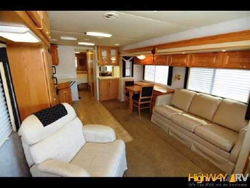 1995 Newmar Kountry Aire 5th Wheel Google Search Rv Interior Home Decor Home