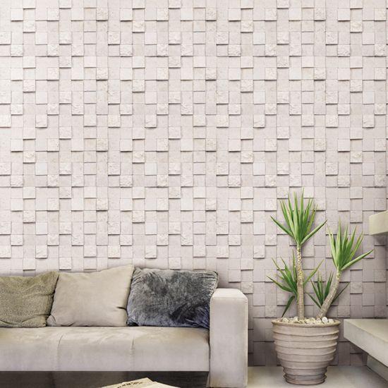 21338 Modern Hermes Glitter Effect Grey Self Adhesive Wallpaper