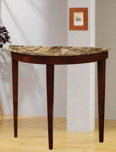 Marble Top Foyer Table Foter