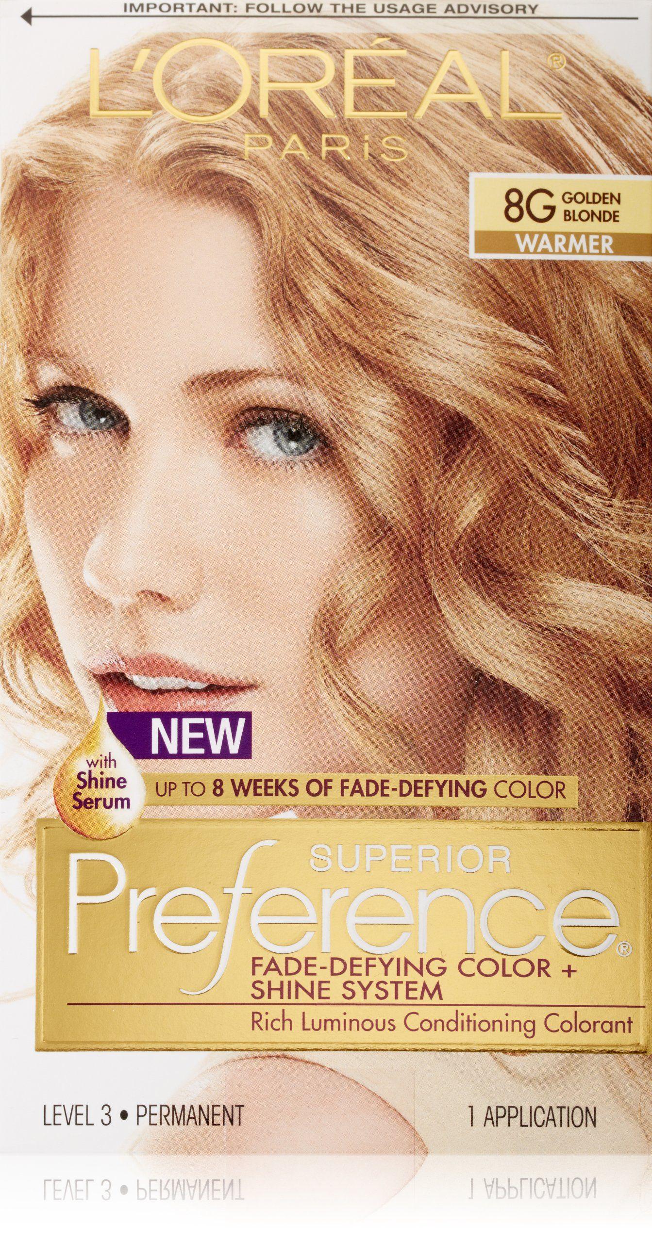 Preference Golden Blonde Golden Blonde Hair Hair Color Hair