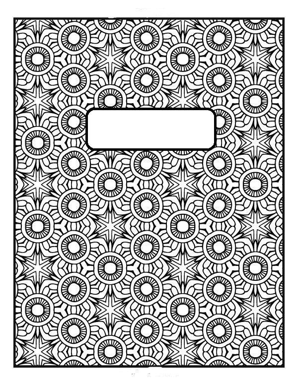 рисунки для распечатки черно белые обложка на тетрадь рассказывают существовании