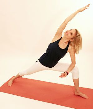 yoga for people who can't touch their toes5 with images