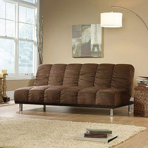 Home Futon Sofa Furniture Modern Futon