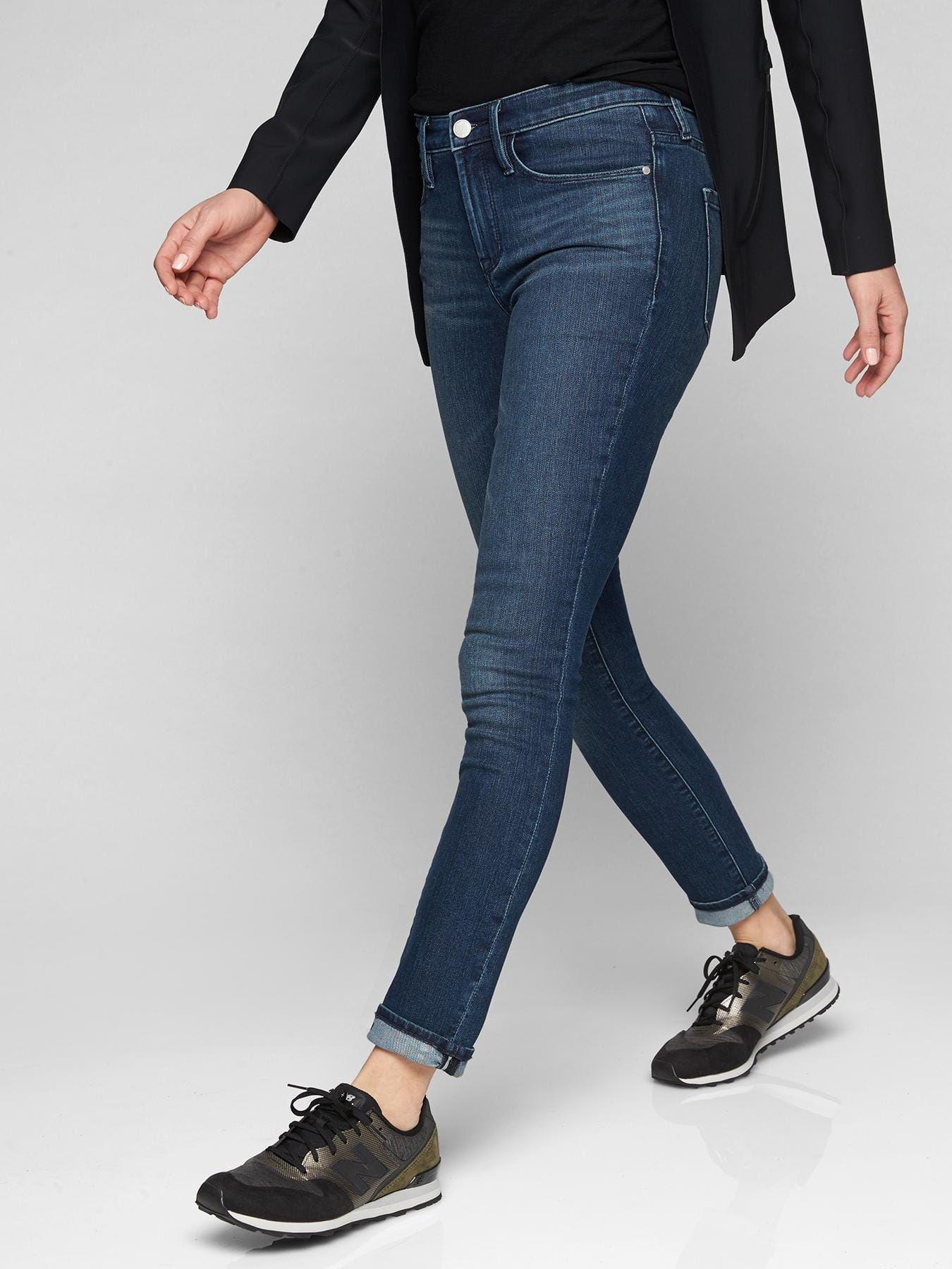 58f8cec84cf674 Sculptek Skinny Jean | Fall Wishlist | Jeans, Skinny ankle jeans ...