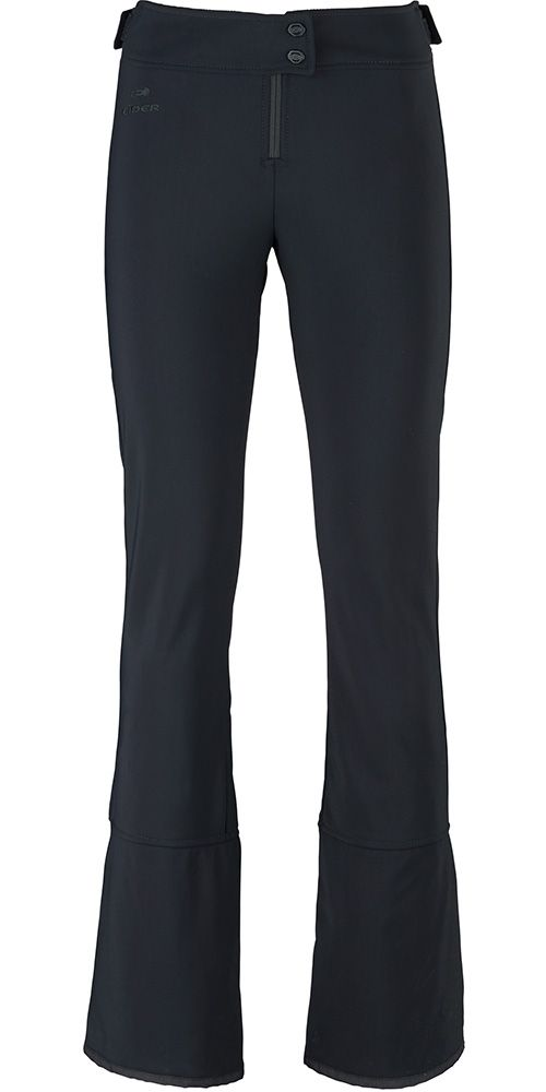 Eider Women's Baqueira Stretch Ski Pants Fashion Snow Outfits in Interesting Patterned Ski Pants