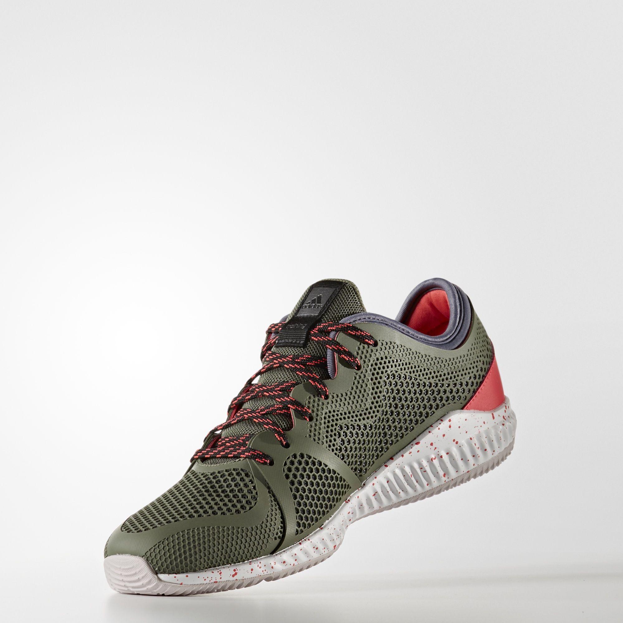 De Training Zapatillas BounceSneakers Adidas Crazymove CWxordBe