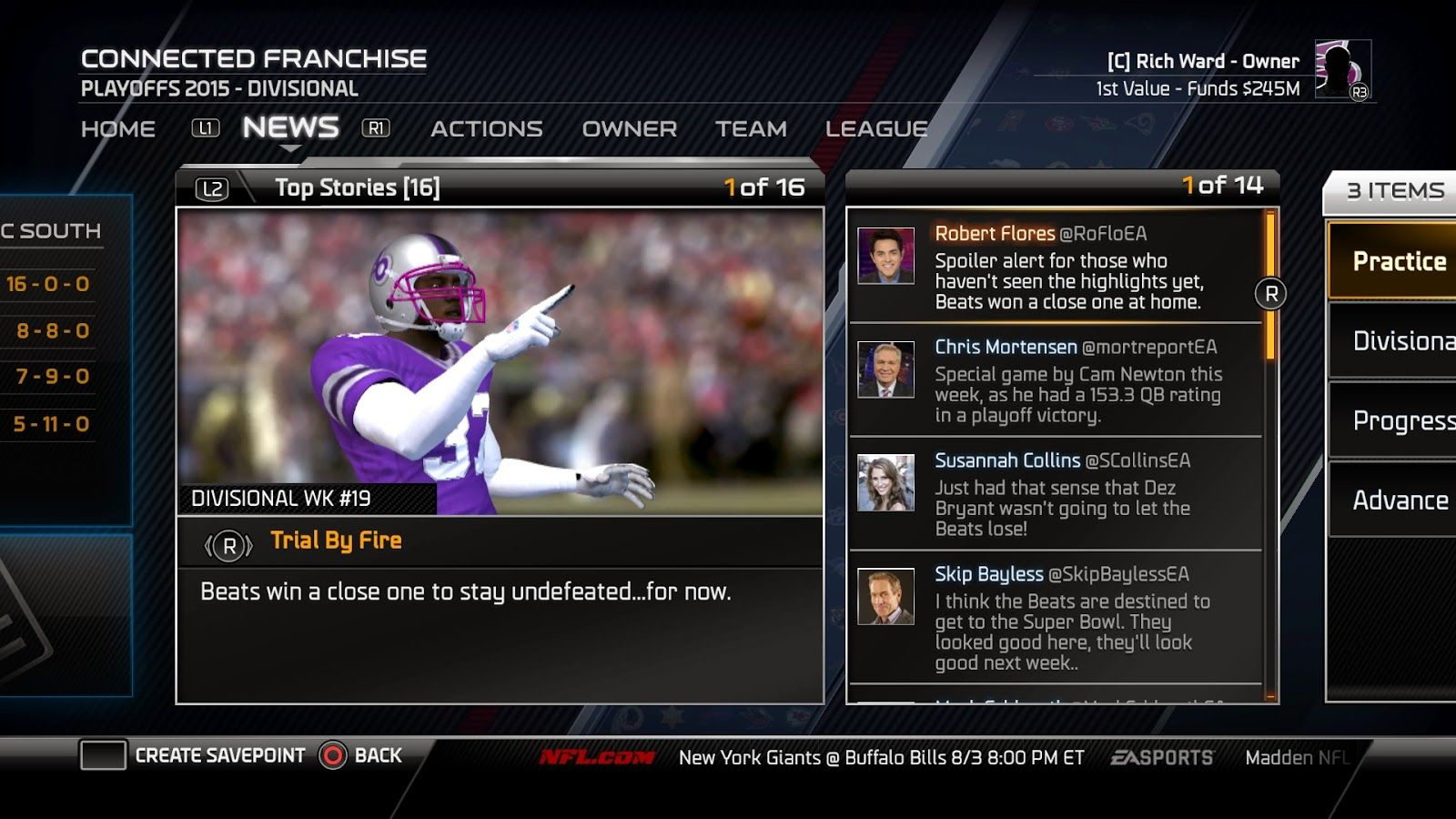 Fangirl Review: EA Sports: We Hate Our Fans