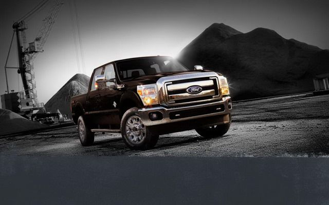 99wallpapers Ford Super Duty Ford Super Duty Trucks Built Ford