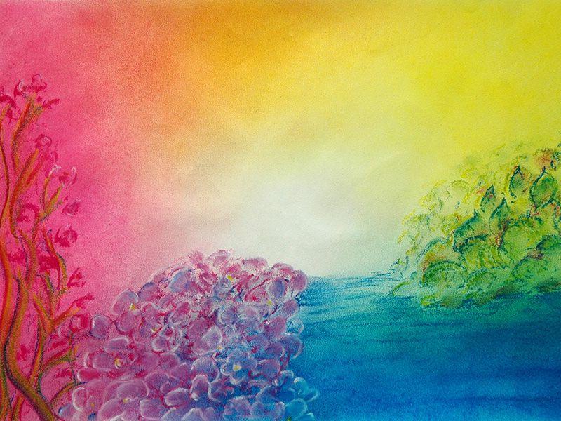 Image Result For Dibujos Con Pastel Tipos De Dibujo Dibujo Al Carbon Dibujos
