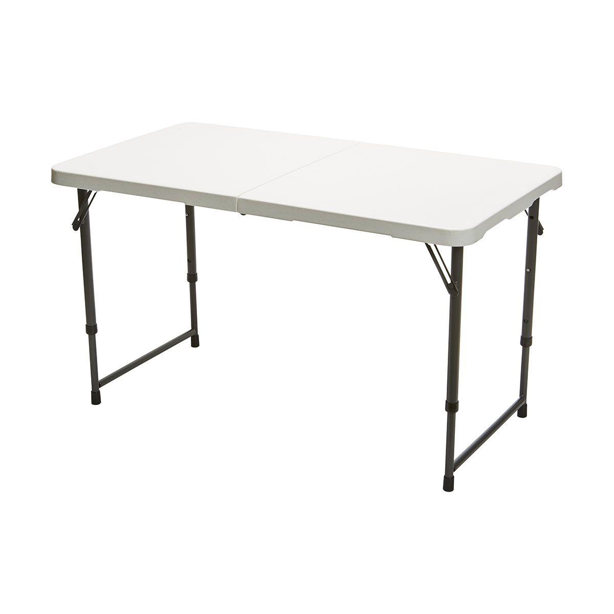 Adjustable Fold In Half Table Kmart Fold In Half Table Half Table Coffee Table To Dining Table