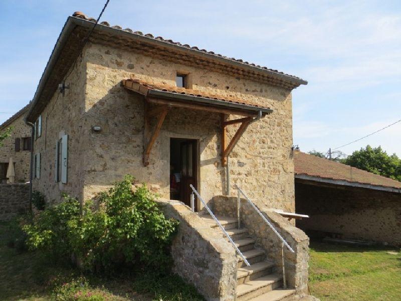 Maison 83 m² à vendre Lamastre 07270, 170 000 u20ac - Logic-immo - chambre d hote antraigues sur volane