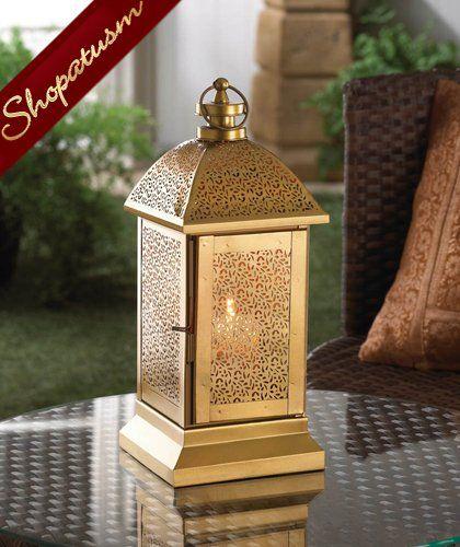 12 Wholesale Lanterns Gold Wedding Centerpieces Nomadic Lanterns
