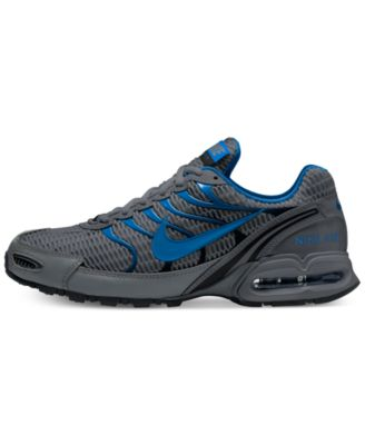 accc1b35d70 Nike Men s Air Max Torch 4 Running Sneakers from Finish Line - Black 11.5