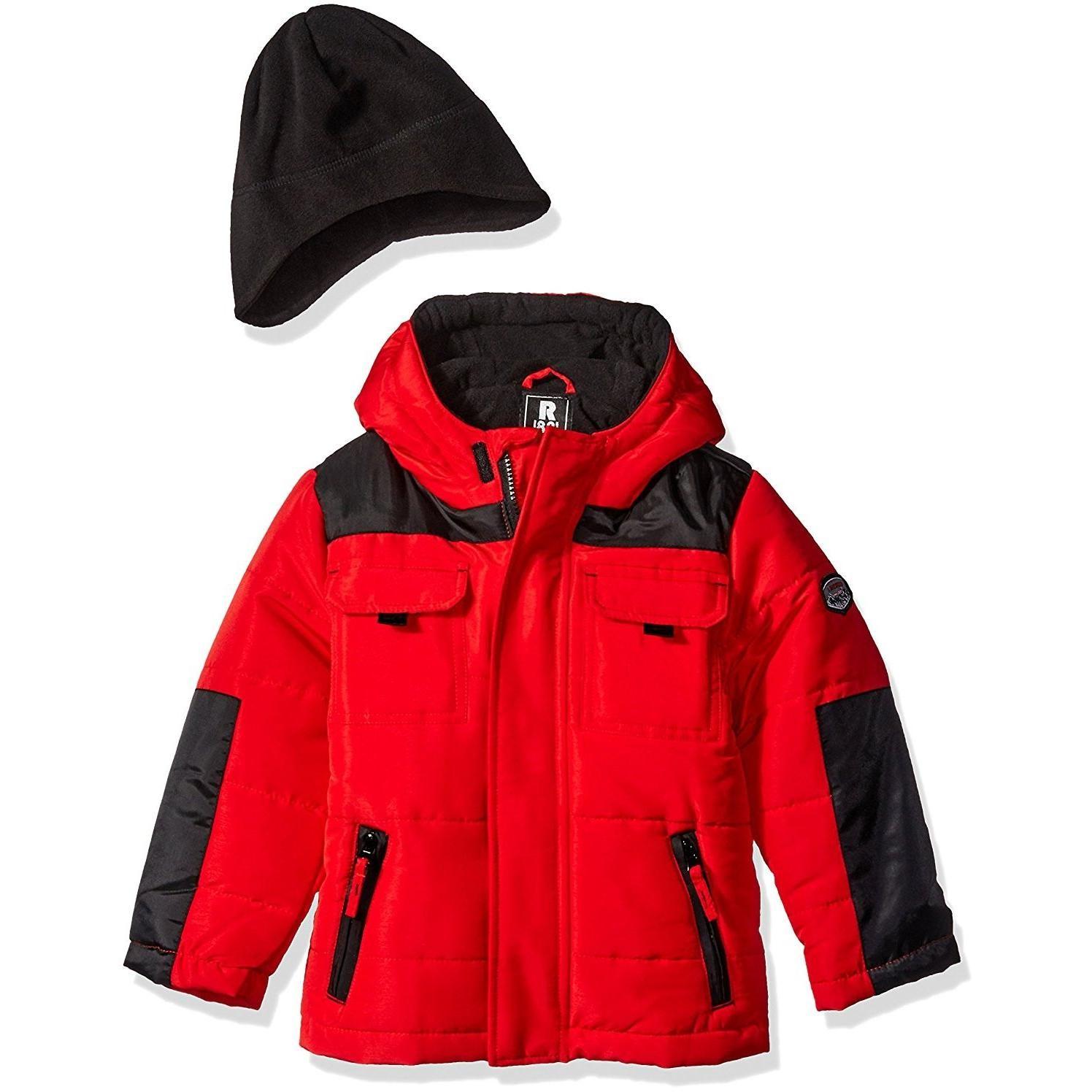 XXBlosom Men Casual Overcoat Puffer Zipper Front Winter Hooded Parka Jackets Coat