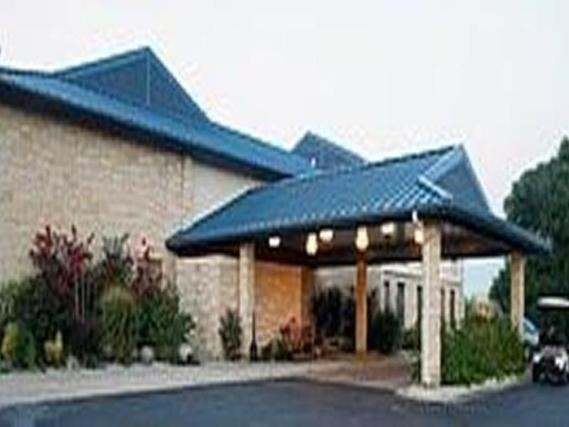 Winfield Ks Quality Inn And Suites United States North America