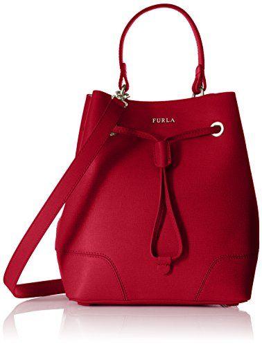 Top Handle Handbag On Sale, Orchid, Leather, 2017, one size Furla