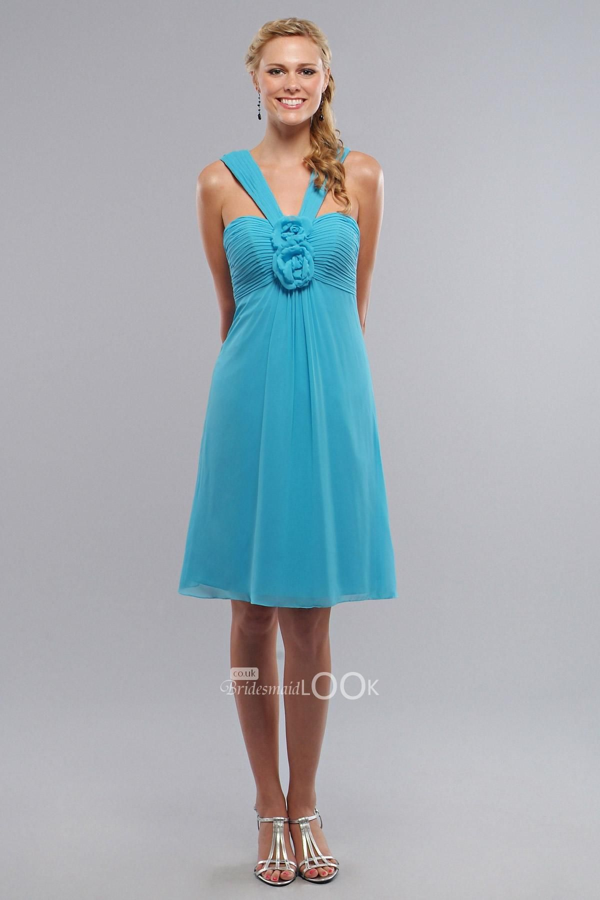 Turquoise blue dress dress yp 1000 images about blue and turquoise wedding theme on pinterest ombrellifo Choice Image