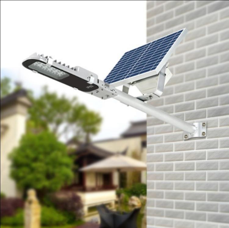 Gl 12 12w Gosmart Typical Solar Street Light Solar Street Light Solar Panels Solar