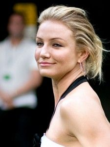 Cameron Diaz named the richest female Hispanic celebrity by Forbes - worth $100 million!