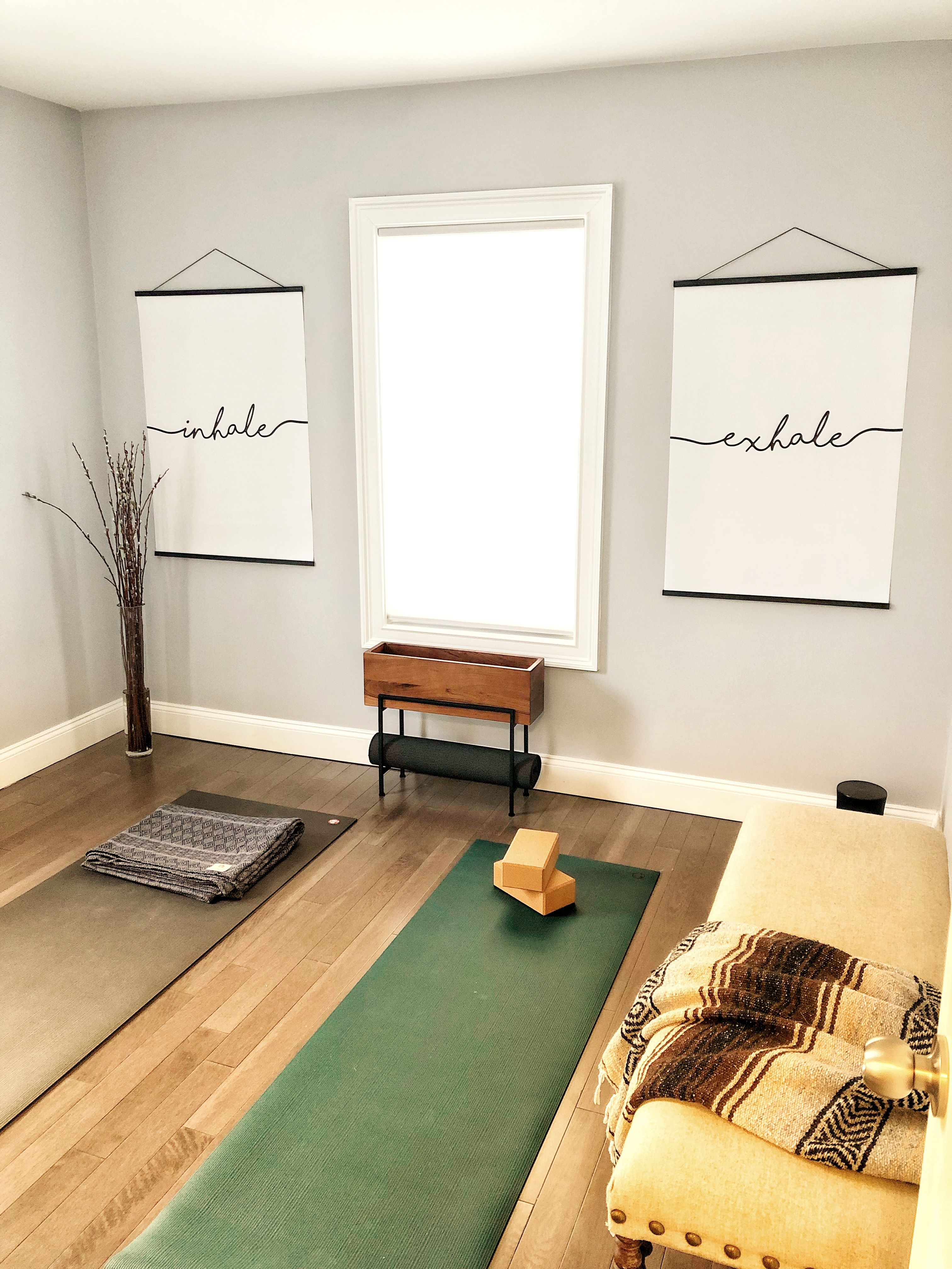Home Yoga Studio Home Yoga Room Yoga Studio Home Yoga Room Design