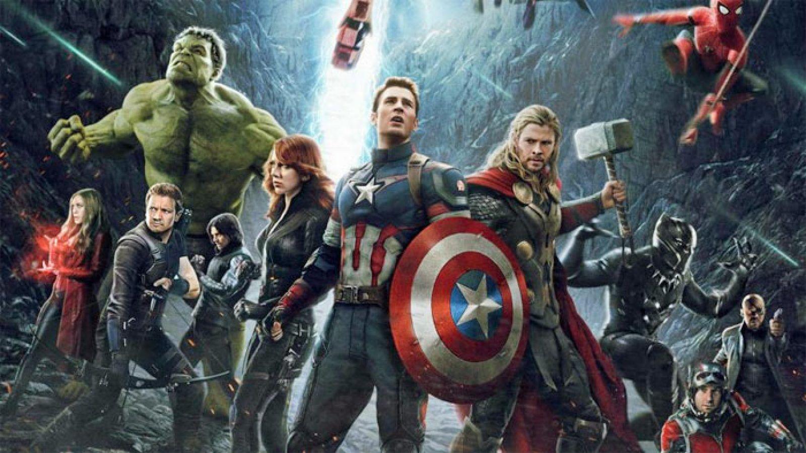 Best Order to Watch the Marvel Movies Through 2019 Best
