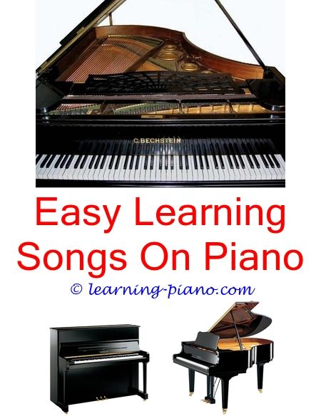 Learn Piano Scales And Chords Pianos