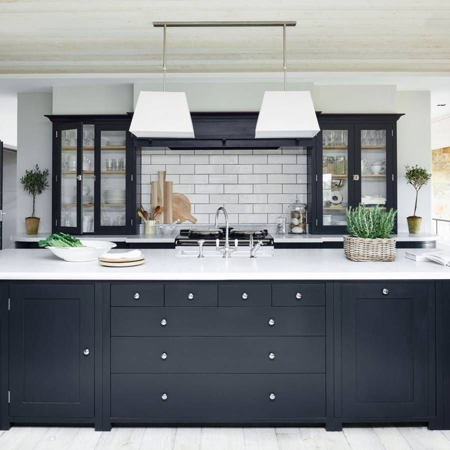 Kitchen Cabinets And Units Timeless Kitchen Kitchen Design Kitchen Design Trends