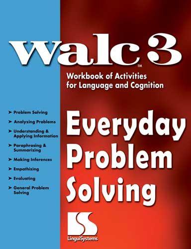 WALC 3: Problem Solving