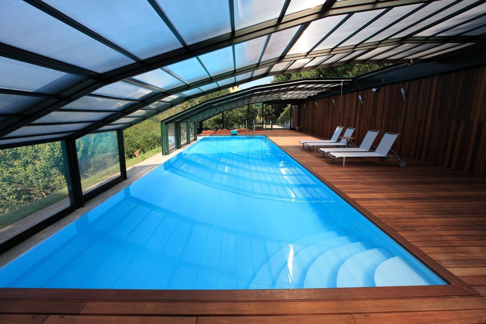 Risultati immagini per piscine interne per riabilitazione - Sognare piscine ...