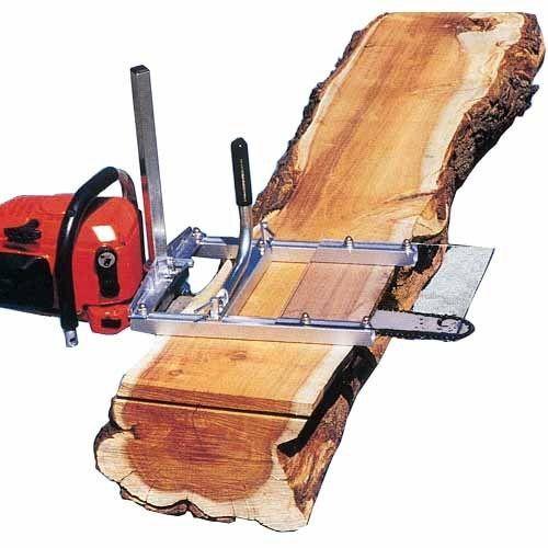Granberg Alaskan Portable Mill # G777 Alaskan Saw Mill Granberg Made ...