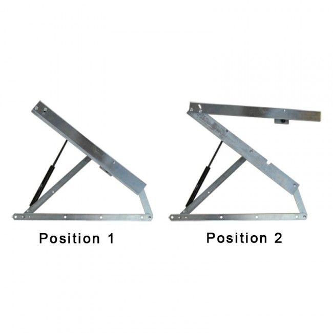 Remarkable Platinum Ottoman Storage Bed Hinge Mechanism With Gas Uwap Interior Chair Design Uwaporg