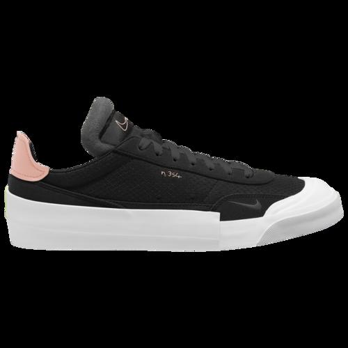 Photo of Nike Drop-Type Casual Tennis Shoes – Black / Pink Tint White Zinnia