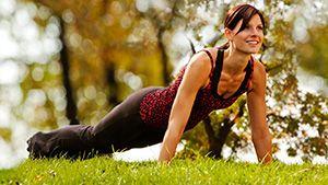 bikram yoga benefits weight loss