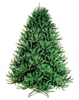 New England Fir Unlit Christmas Trees Artificial Tree Artificial Christmas Tree