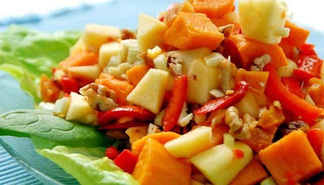 100 sweet potato recipes