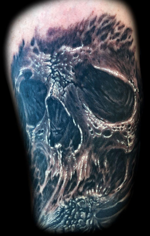 Pin on inner visions tattoo in las vegas