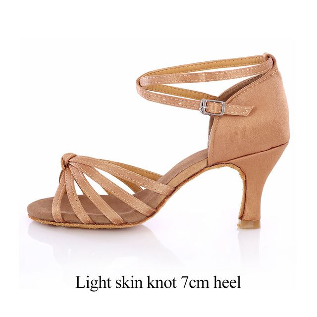New Latin Dance Shoes for Women//Ladies//Girls  Heels/&Salsa heeled Shoes