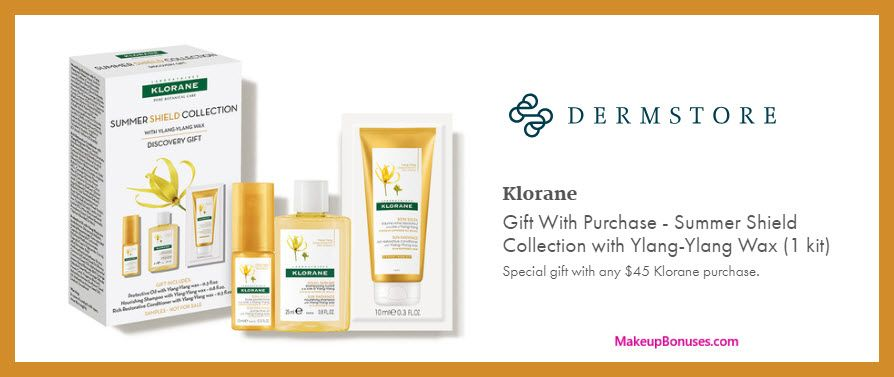 Dermstore Promo Offers From Klorane Skinceuticals Dermstore Klorane Skinceuticals More At Http Makeupbonuses Com 2018 Skinceuticals Dermstore Klorane