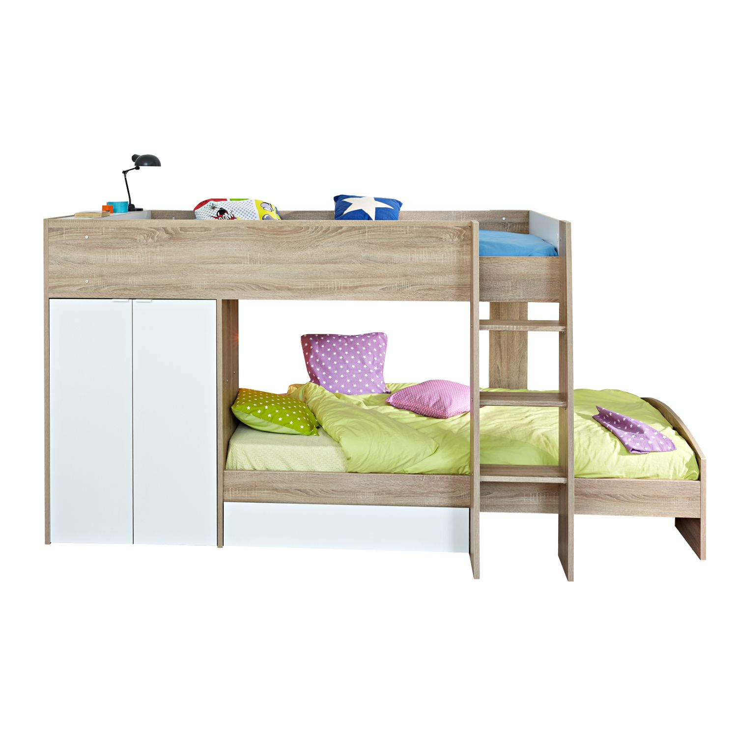Parisot Stim Bunk Bed Next Day Delivery Parisot Stim Bunk Bed From