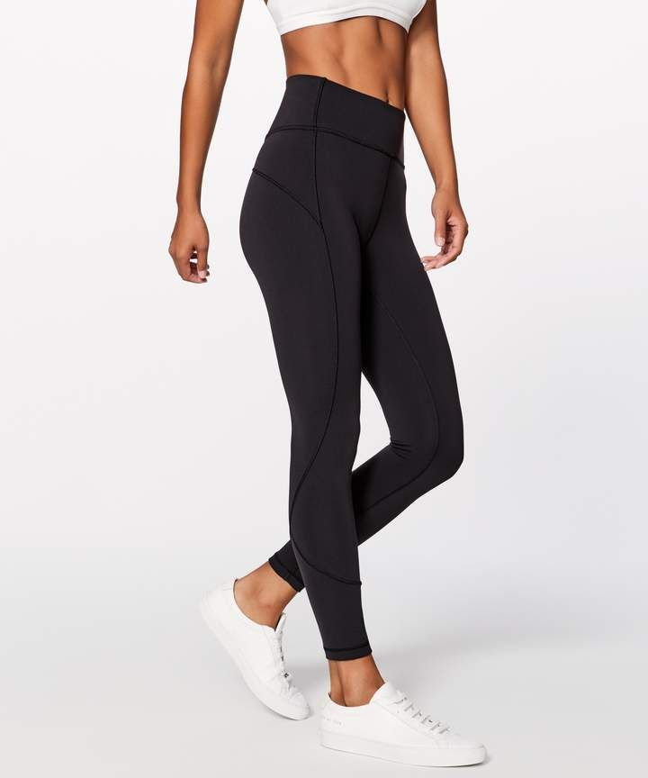 official photos 462dd b9854 Lululemon In Movement 7 8 Tight  Everlux 25 Workout Leggings, Women s  Leggings,