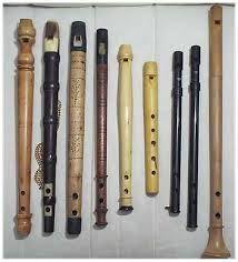 Resultado de imagen para flautas