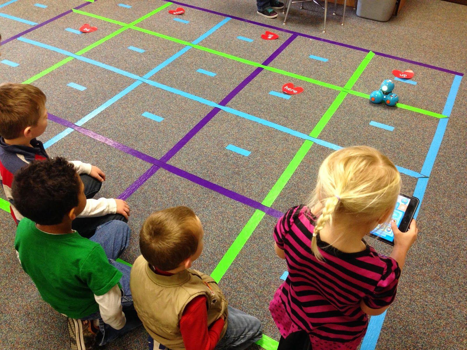 Kindergarten Dash Amp Dot Rule My Classroom My Experience