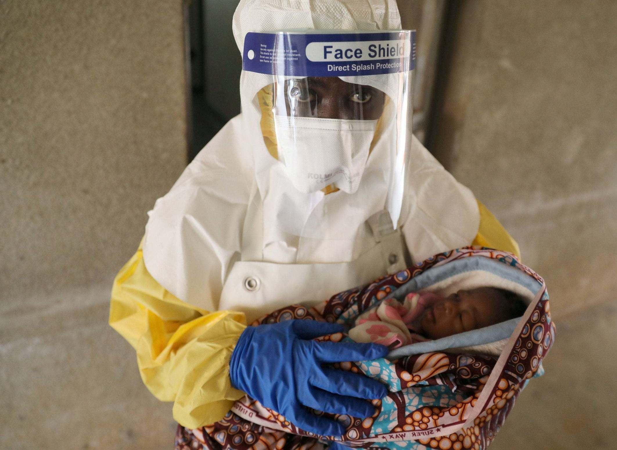 Ebola Global emergency declared after deadly outbreak in