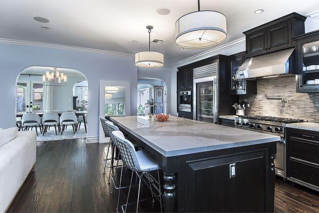 Weu0027re Flipping Out; Jeff Lewisu0027s Los Feliz Gem | Luxury Homes Part 70