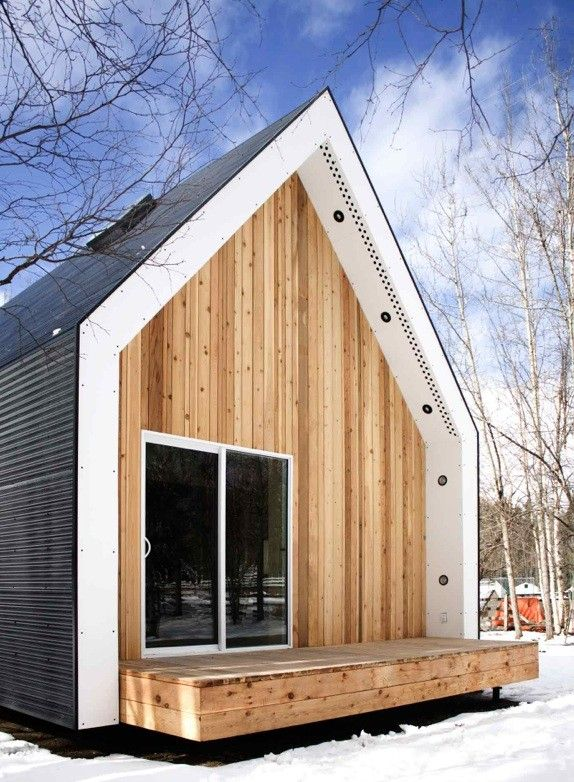 Pin By Linda Johnson On Tiny Houses Passive House Design House Cost Architecture House