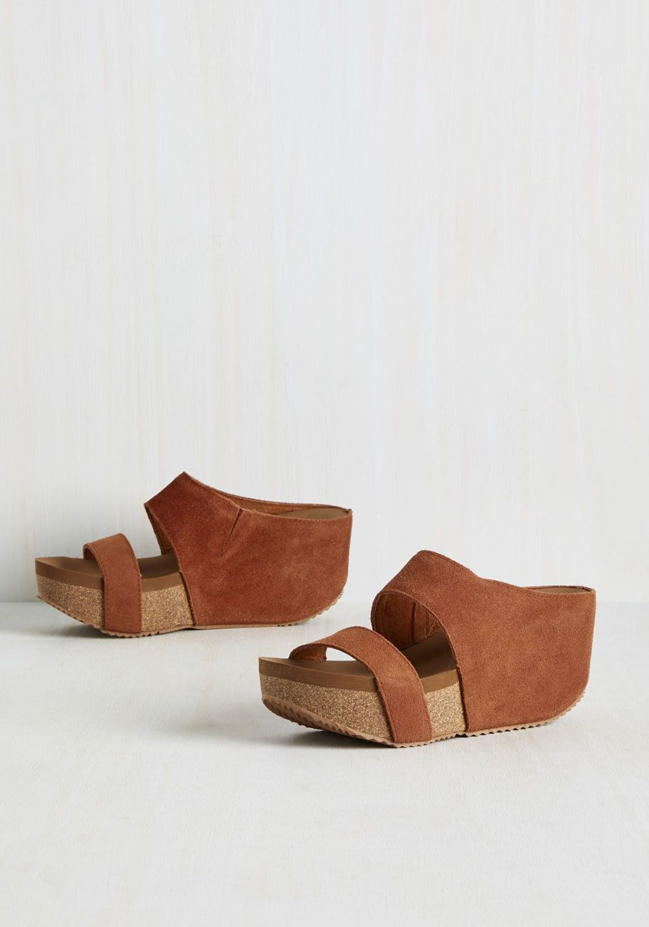 4a48103be57 It's My Moment Block Heel Sandal | Shoe Love | Shoes, Sandals, Suede ...