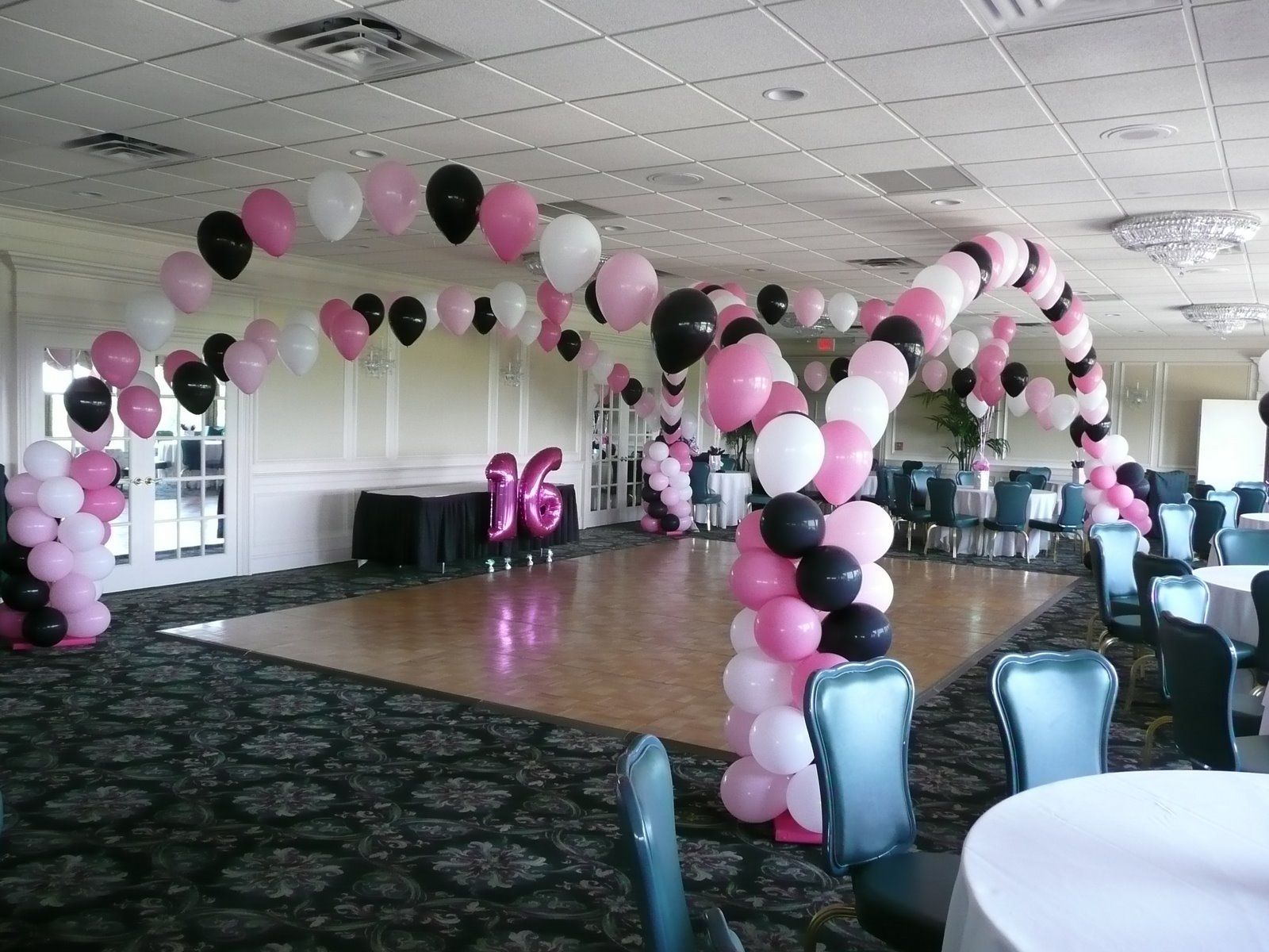 diy sweet 16 sweet 16 decorations wedding pinterest