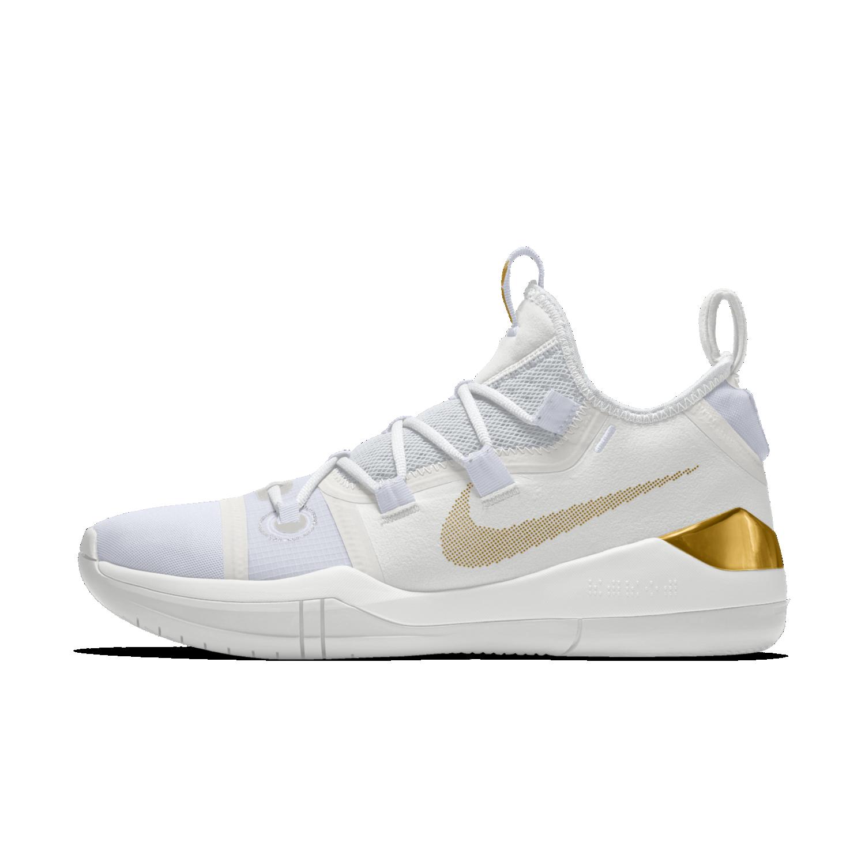 Kobe A D Id Men S Basketball Shoe Girls Basketball Shoes Basketball Shoes Kobe Nike Basketball Shoes